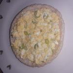 Egg mayo broghie