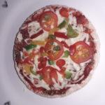 Broghie pizza